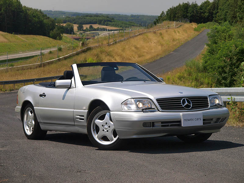 mercedes benz sl 500 cabrio tylna szyba mi kka. Black Bedroom Furniture Sets. Home Design Ideas